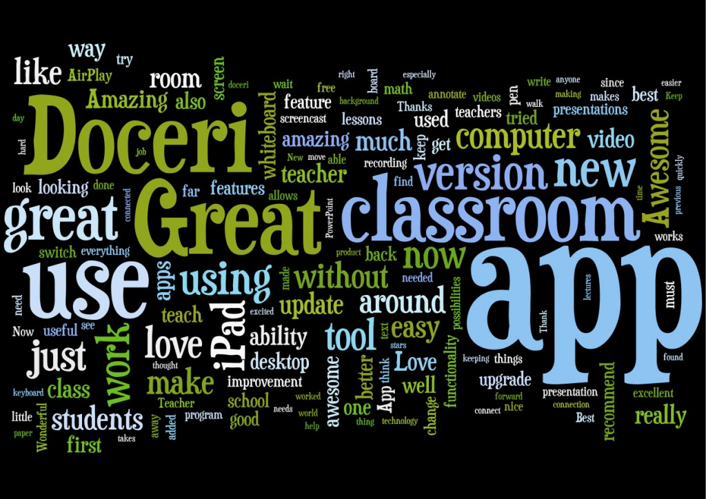 App Review Wordle