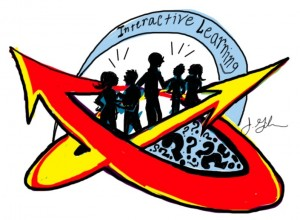 Interactive Teaching Logo