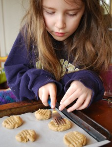 Girl-Baking-Cookies
