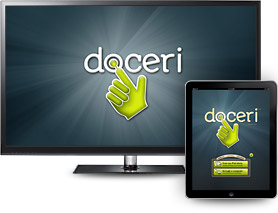 Doceri - The Interactive Whiteboard for iPad